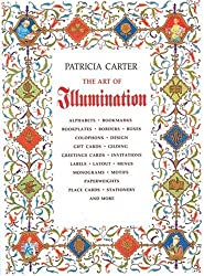 By Patricia Carter - The Art of Illumination (1995-05-16) [Paperback]