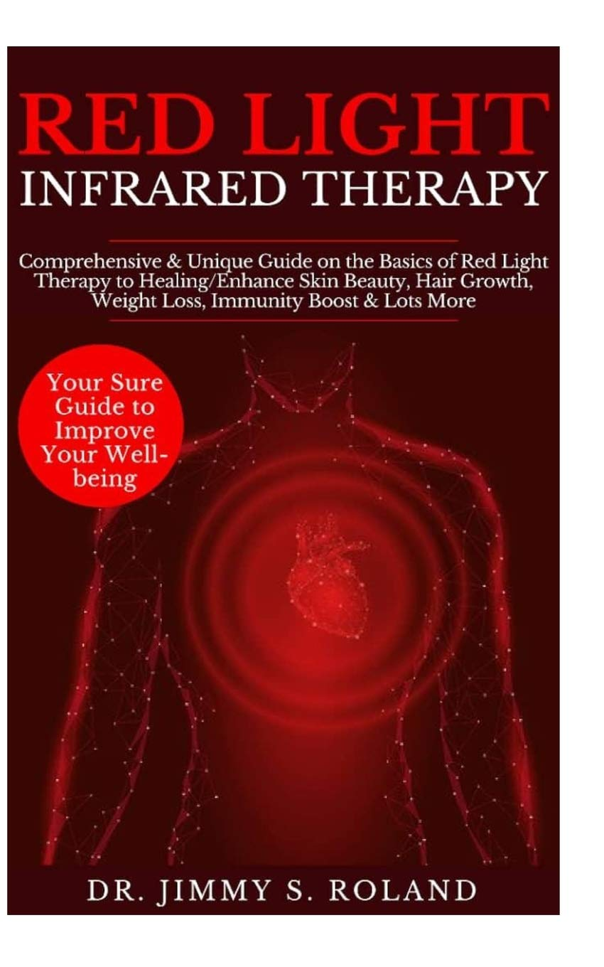Red Light Infrared Therapy Comprehensive product image