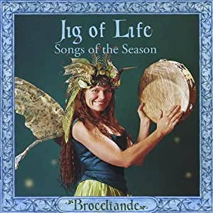 Jig of Life: Songs of the Season