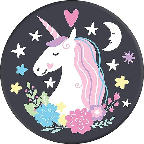Popsockets soporte grip para smartphone unicorn dreams electrónica jpg  569x569 Amazon unicornio accesorios mujer popsocke de bd69757fbb32