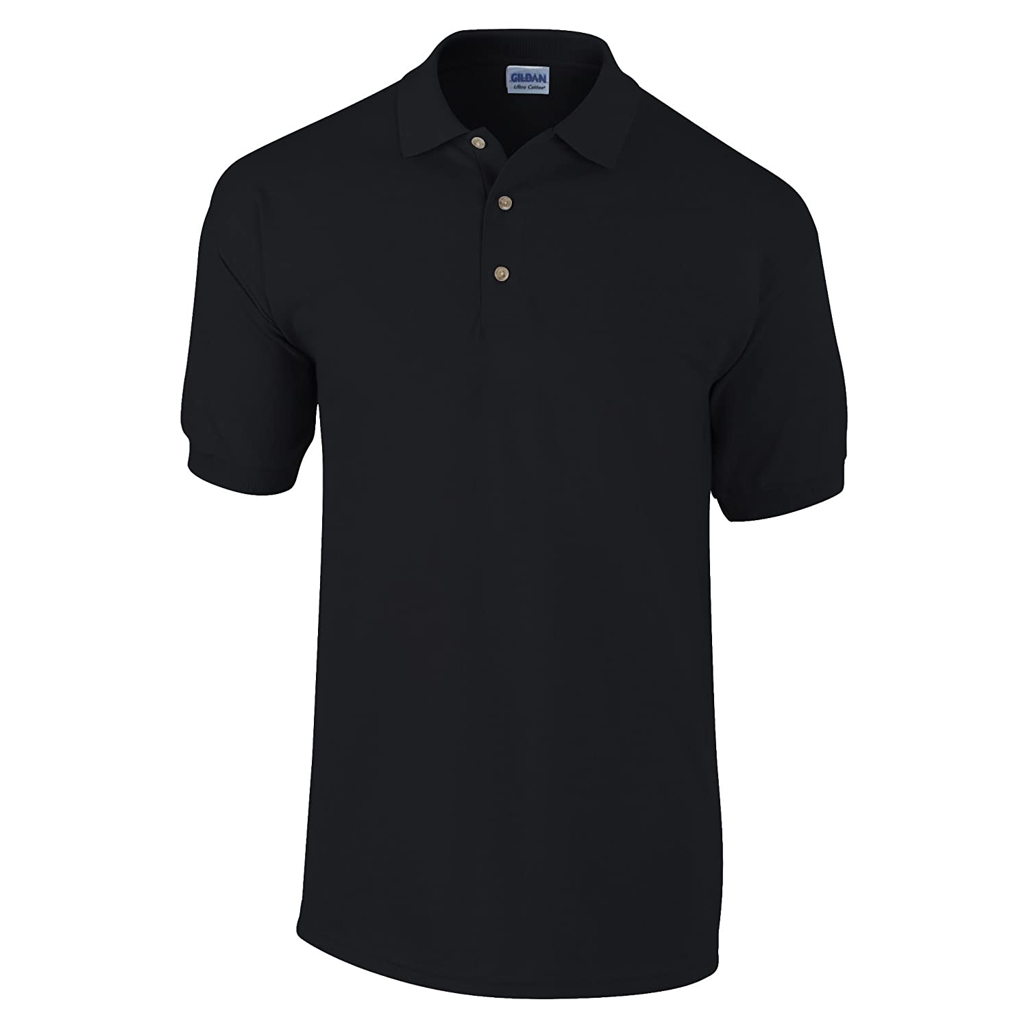 Amazon.com: Gildan Mens Ultra Cotton Pique Polo Shirt: Clothing