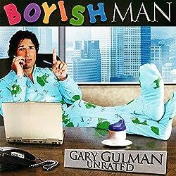 Boyish Man