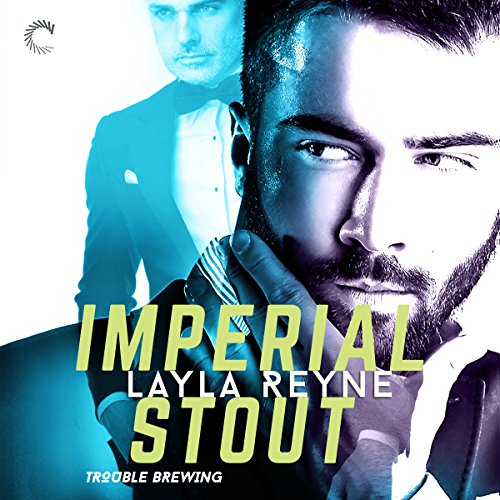 Imperial Stout: Trouble Brewing Series, Book 1