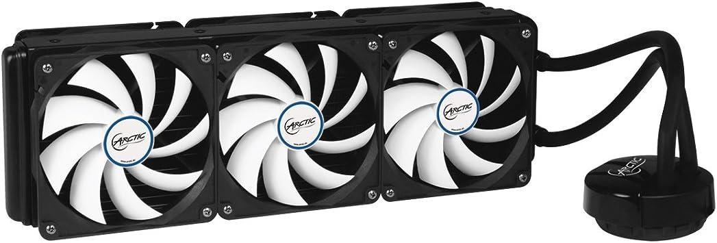 ARCTIC Liquid Freezer 360 - Sistema refrigeración líquida, Incluye ...
