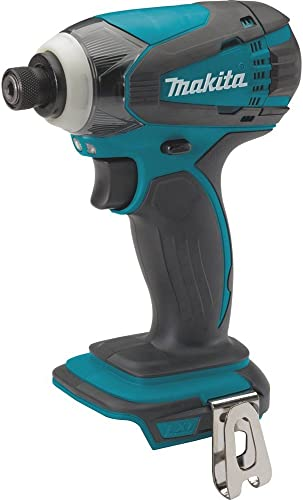 Makita LXDT04Z 18-Volt LXT Lithium-Ion Cordless Impact Driver Tool Only, No Battery Discontinued by Manufacturer