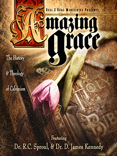 Price comparison product image Amazing Grace: The History & Theology of Calvinism