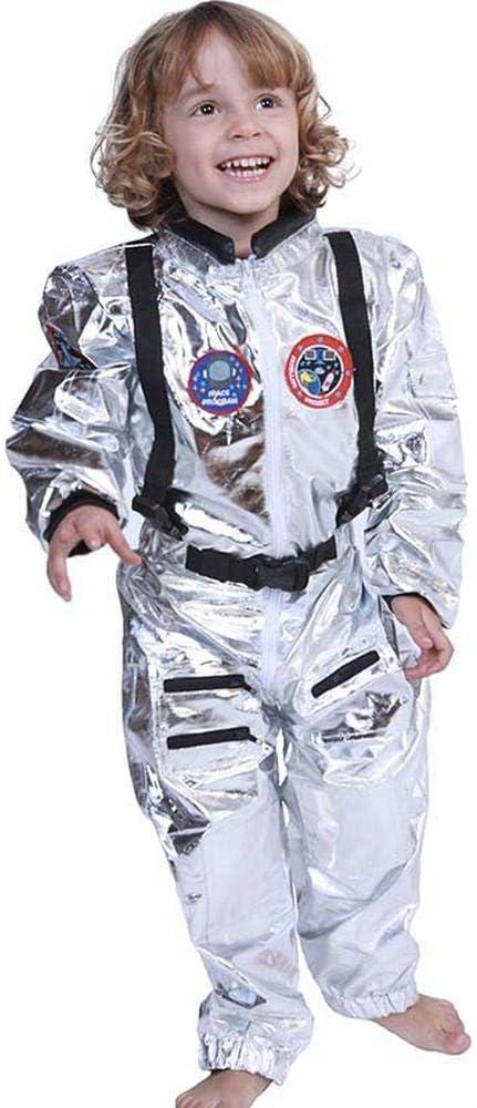 Disfraz De Traje Espacial De Astronauta De Halloween para Traje ...