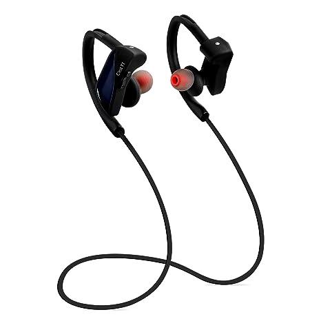 BOBOLover Auriculares Bluetooth Deportivos, In-Ear Cascos ...