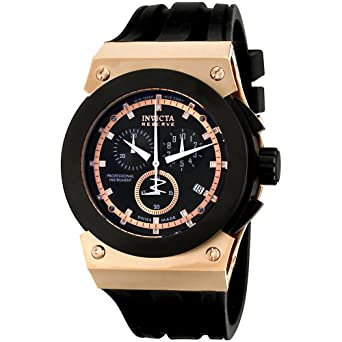 992ee6e41 Image Unavailable. Image not available for. Color: Invicta Men's 4843 Reserve  Specialty Akula Chronograph Watch