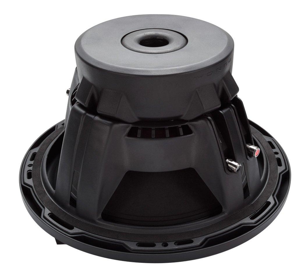 Rockford Fosgate P2d4 12 Punch P2 Dvc 4 Ohm Inch 400 Hx2 Watts Rms 800 Peak Subwoofer Car Electronics