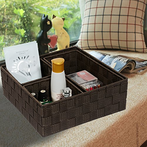 The 8 best organizers and storage baskets