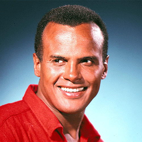 Harry Belafonte On Amazon Music
