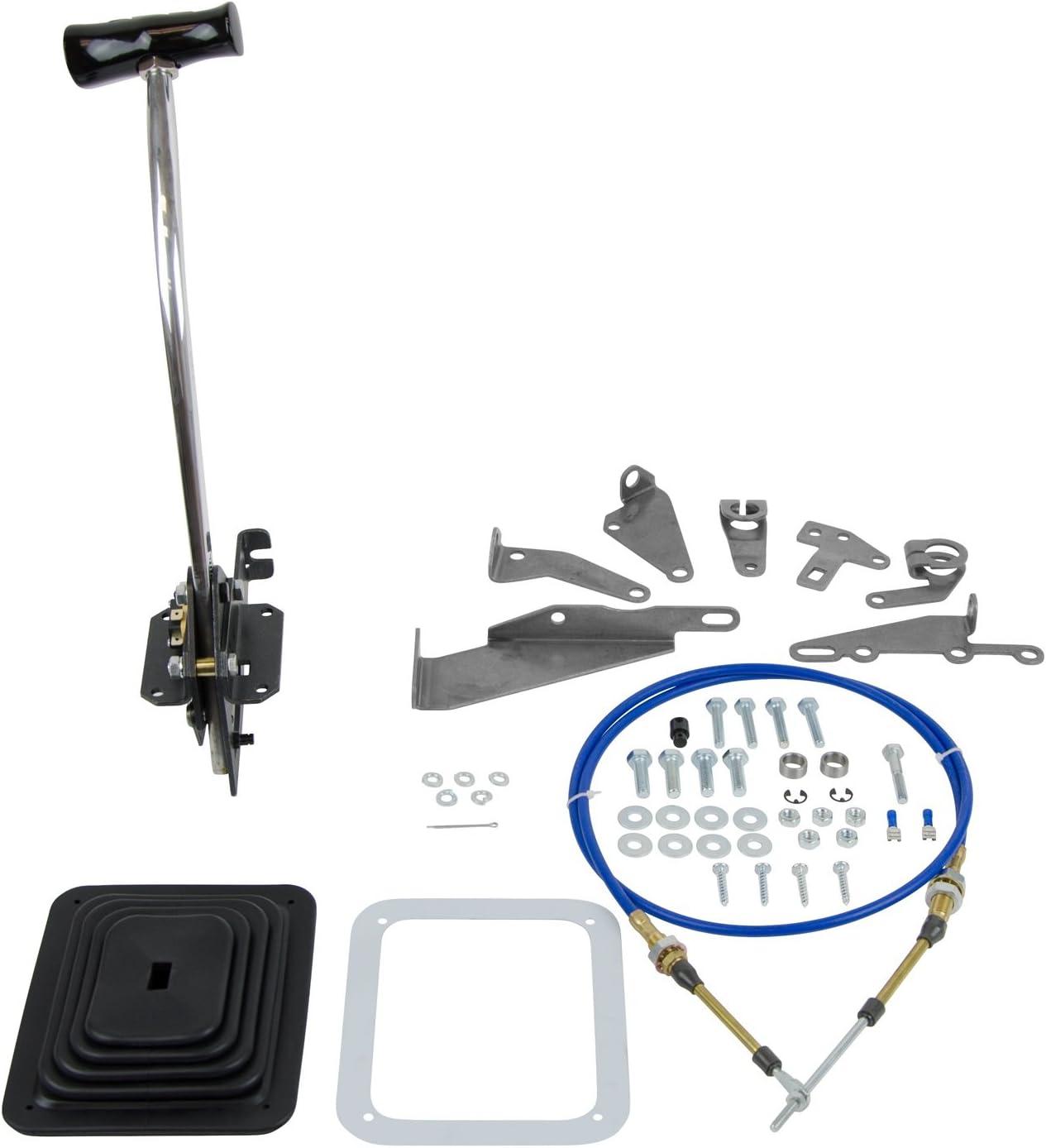 B&M 80775 Unimatic Automatic Shifter