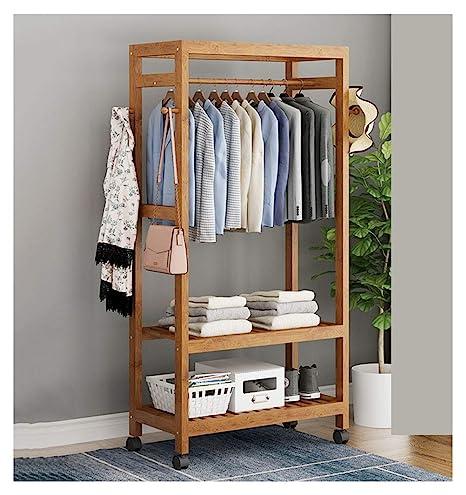 Amazon.com: ZCYX - Perchero de pie moderno para dormitorio ...