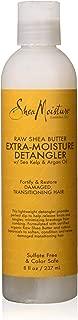 product image for SheaMoisture 8 oz Raw Shea Butter Extra-Moisture Detangler