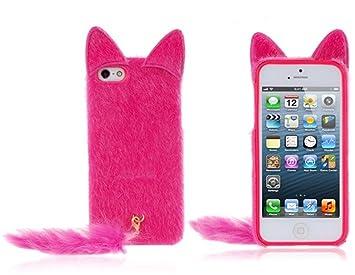 coque iphone 4 avec chat