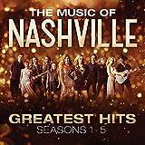 Music of Nashville: Greatest Hits S1-5