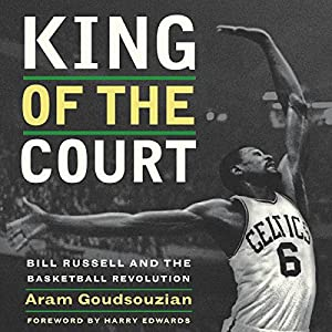 King of the Court Audiobook