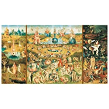 Educa 14831 Puzzle 9000 Pieces The Garden of Earthly Delights