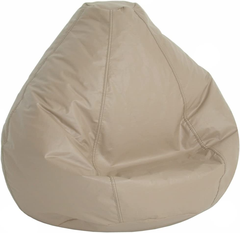 Lifestyle Bean Bag Large Cobblestone