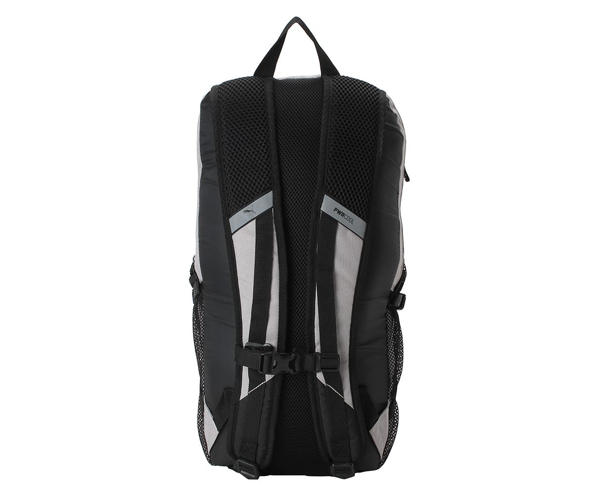 10b8234fa2 Puma 23 Ltrs Grey Backpack (7567802): Amazon.in: Bags, Wallets & Luggage