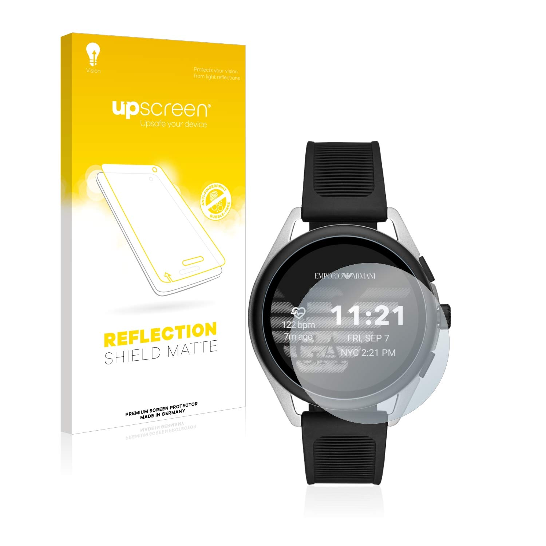 upscreen Protector Pantalla Mate Compatible con Emporio Armani ...