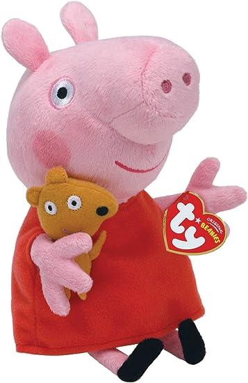 PEPPA PIG GIOCATTOLI A MOLLA!!!