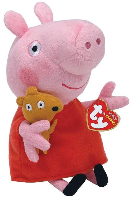 649cdb7a67c Ty UK Peppa Pig Beanie 6