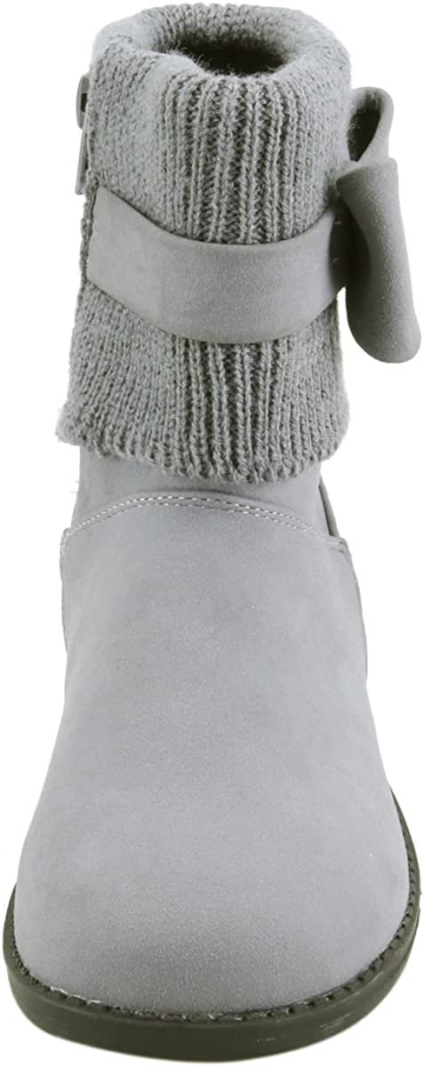 The Doll Maker Cuffed Bootie