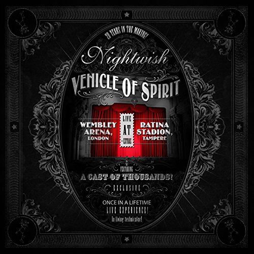 Nightwish - Dark Passion Play [Special Edition] [Disc 1] - Zortam Music