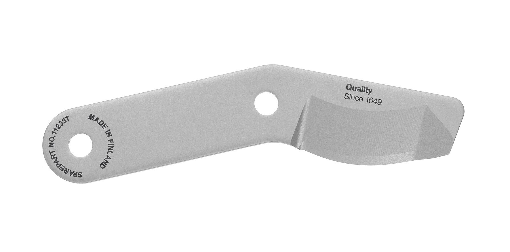 Lopper Replacement Parts : Fiskars replacement blade for lopper blades and