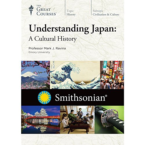 Understanding Japan: A Cultural History by
