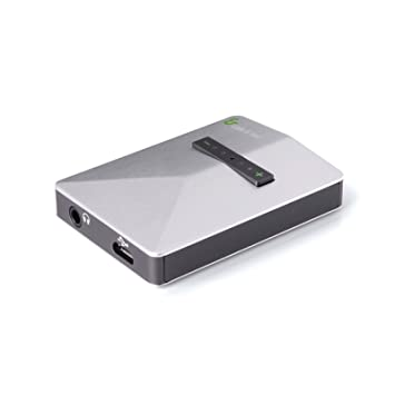 Amazon.com: Lars & Ivan DAC Fire | DAC Amplificador de ...