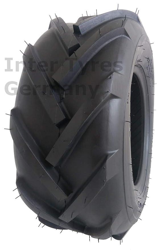 2 piezas 4.00-8 S7123 NaRubb 4-8 neumáticos para cortacésped AS ...
