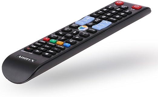 angrox BN59 01178 W Universal TV Smart mando a distancia de repuesto para Samsung mando a distancia de repuesto BN59 HDTV: Amazon.es: Electrónica
