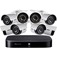 Lorex 8 Channel 1080P Surveillance System With 1TB HDD & 8 X Cameras