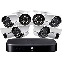 Lorex 8 Channel 1080P Surveillance System With 1TB HDD & 8 X Cameras