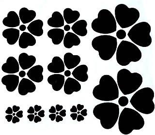 Black Temptation Autocollants de Voiture, Autocollants Décoratifs étanches, Autocollant de Voiture de Couverture de Scratch, A12 Autocollants Décoratifs étanches