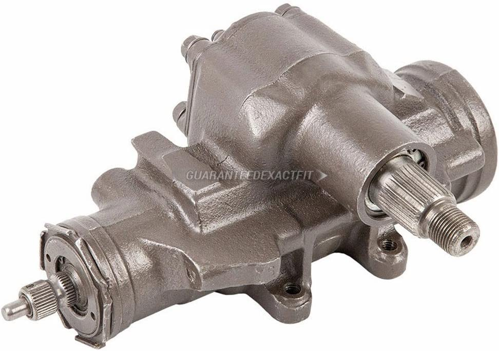 A-1 Cardone 27-6509 Remanufactured Power Steering Gear