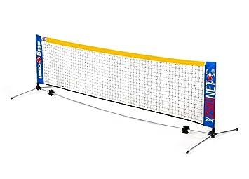 6382b7b4018 ZSIG Garden Mini Tennis Net (3m) - Great for the garden or holidays ...
