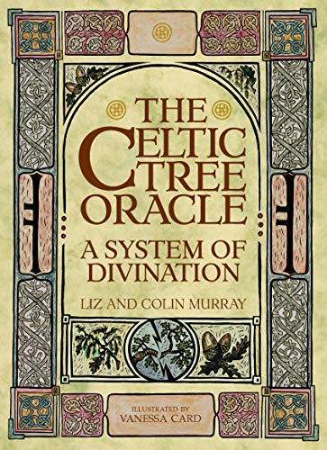 1dde8c4f275 The Celtic Tree Oracle  A System of Divination Cards – 6 Dec 2018