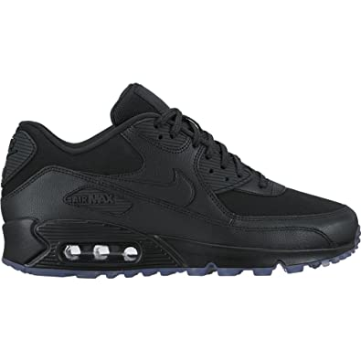 Nike Damen Air Max 90 Leather Sneakers