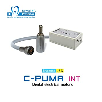9be66cdebcdf0 COXO C-Puma int Dental Electric Motor Technician Electrical ...