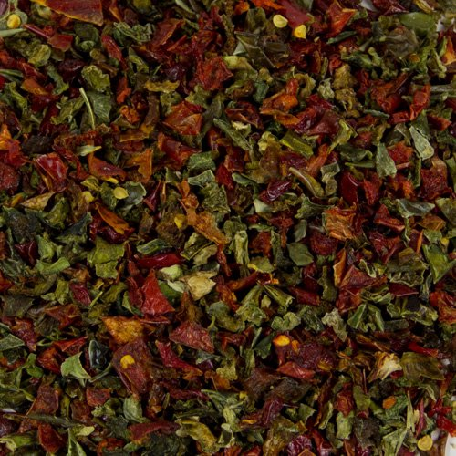 Harmony House Foods, Dehydrated Bell Peppers (14 lb, Bulk Box)