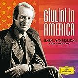 Giulini in America: Los Angeles Philharmonic