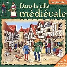 Dans la ville médiévale