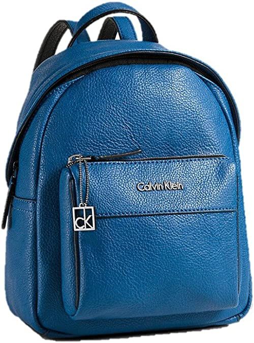 foto de Calvin Klein Womens Hailey City Backpack Fresh Blue: Amazon.ca ...