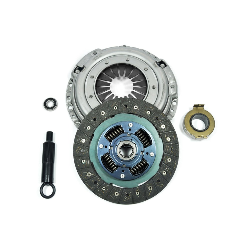 Amazon.com: EFT HD OEM CLUTCH KIT fits 2001-2008 HYUNDAI ACCENT 1.6L 4CYL: Automotive