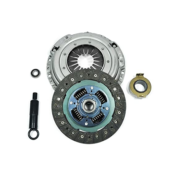 Amazon.com: EFT HD CLUTCH KIT 88-92 BRONCO F150 F250 F350 4.9L OVER 8500GVW 5.0L 5.8L 5spd: Automotive