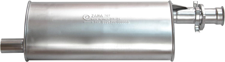 Imasaf 35.80.06 Mittelschalld/ämpfer